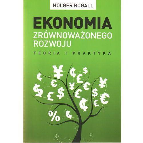 Ekonomia zrównoważonego rozwoju (2010)