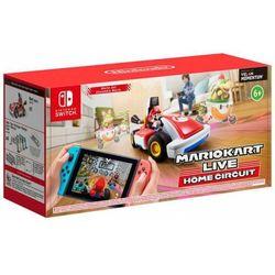 Nintendo gra Switch Mario Kart Live Home Circuit - Mario (NSS428)