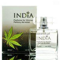 Perfumy o Zapachu Konopi Damskie, India Cosmetics, 45 ml