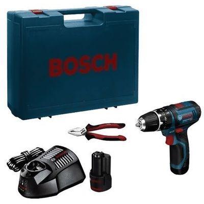 Wiertarko-wkrętarki Bosch