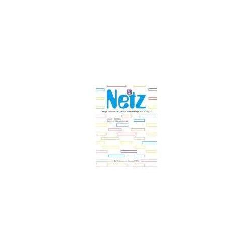 Netz 2. zeszyt ćwiczeń do języka niemieckiego dla klasy v szkoły podstawowej (2012)