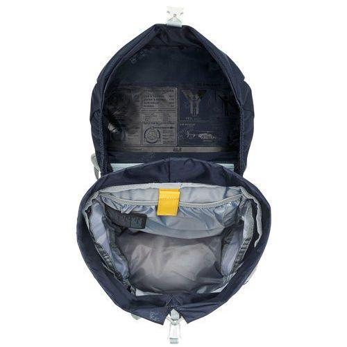 84156ac9836a7 ▷ Plecak kids alpine trail - wolf (Jack Wolfskin) - opinie   ceny ...