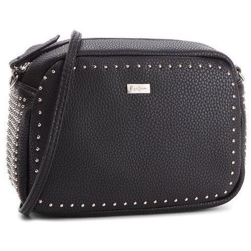 5f4ffc28139a9 Torebka - phoebe bag pl030953 black 999 (Pepe Jeans) - sklep ...