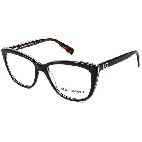Okulary korekcyjne dg3190 dna 2940 Dolce & gabbana