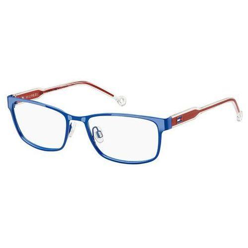 Okulary korekcyjne th 1503 kids pjp Tommy hilfiger