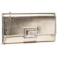 Torebka GUESS - Dazzle (MG) Evening Bags HWMG76 75710 GOLD
