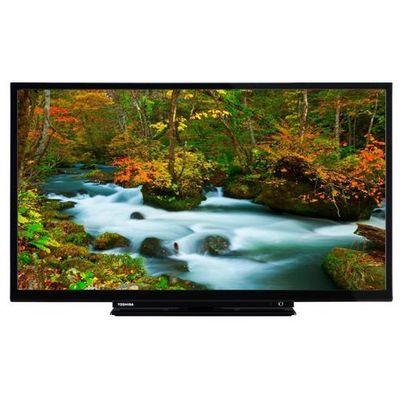 Telewizory LED Toshiba MediaMarkt.pl