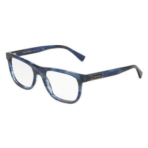 Dolce & gabbana Okulary korekcyjne dg3257 3065