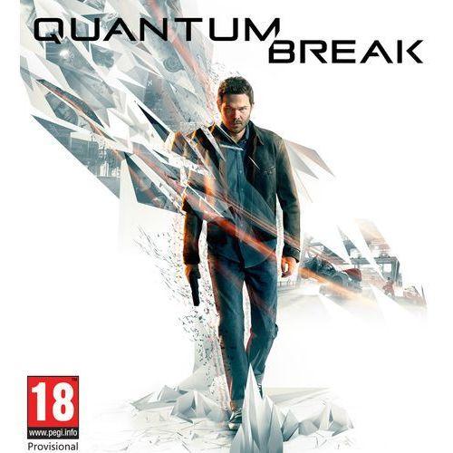 Remedy Gra quantum break - timless colletors edition pc