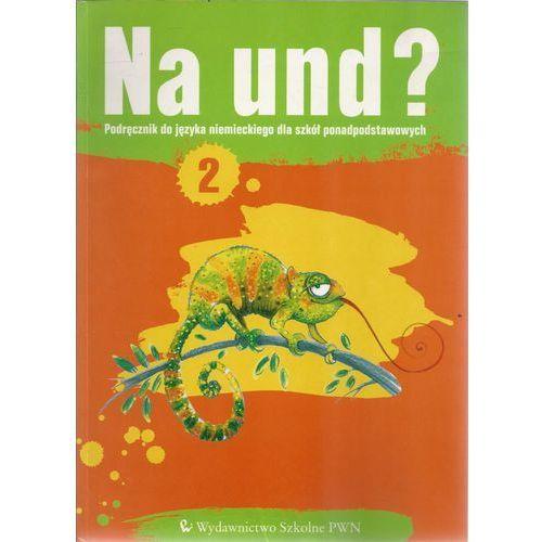 Na und 2 KB PWN - Duczmal, Jańska, Kaspryszyn (9788371952487)