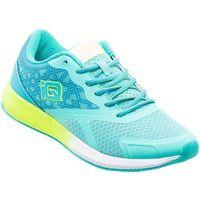 IQ buty sportowe damskie Icharo Wmns Turquoise/Light Turguoise/Lime 38