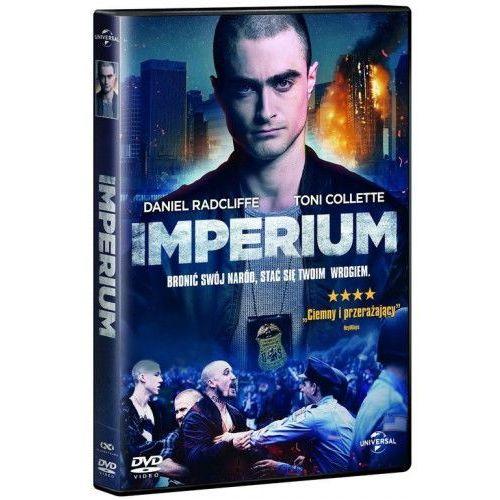 Imperium (dvd) Filmostrada