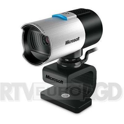 Kamery internetowe Microsoft