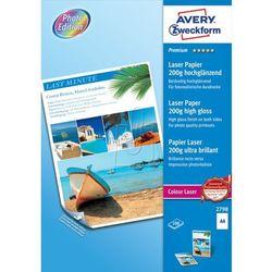 Papiery fotograficzne  Avery Zweckform Pasaż Biurowy