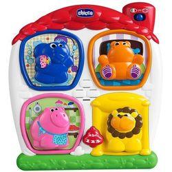 Pozostałe zabawki dla niemowląt  Chicco