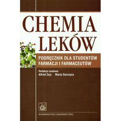 Chemia  PZWL Wydawnictwo Lekarskie MegaKsiazki.pl