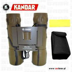 Lornetki  KANDAR www.arobron.pl