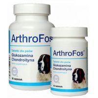 DOLFOS ArthroFos ZDROWE STAWY tabletki dla psów op.60-90tabl.,800g