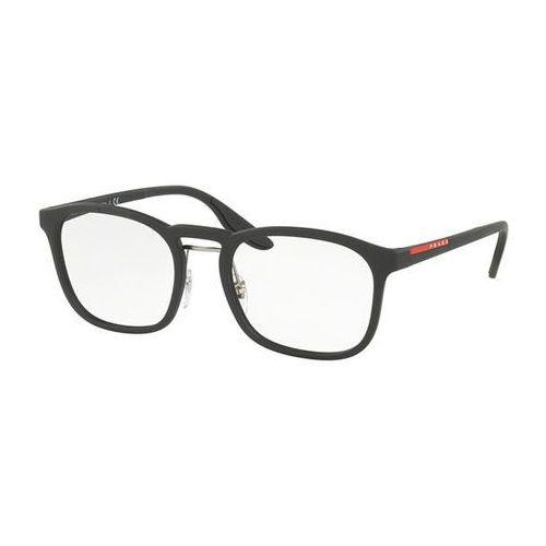 Prada linea rossa Okulary korekcyjne ps06hv dg01o1