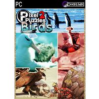 Pixel Puzzles 2 Birds (PC)