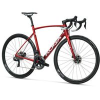 """Koga Kimera Pro, czerwony 58cm (28"""") 2021 Rowery szosowe Przy złożeniu zamówienia do godziny 16 ( od Pon. do Pt., wszystkie metody płatności z wyjątkiem przelewu bankowego), wysyłka odbędzie się tego samego dnia."""
