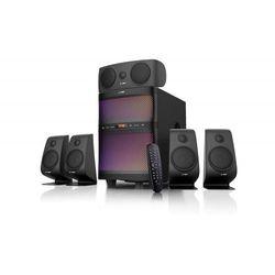 Pozostałe audio  Fenda Foster Technologies