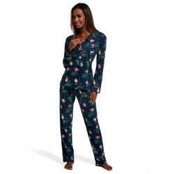 Piżamy damskie  Cornette Zuzulla