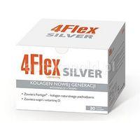 4 Flex Silver 30 saszetek (5903546006701)