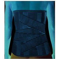 Orthocare Wysoki wzmocniony pas lędźwiowy na kręgosłup 2541