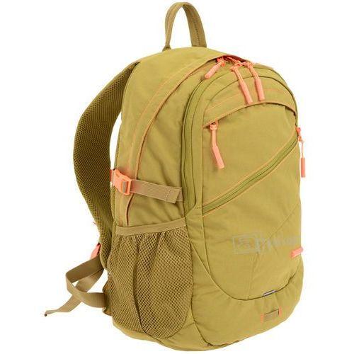 Hama Plecak Techpack Two Urban Solid (001565710000) Darmowy odbiór w 20 miastach!, kolor żółty