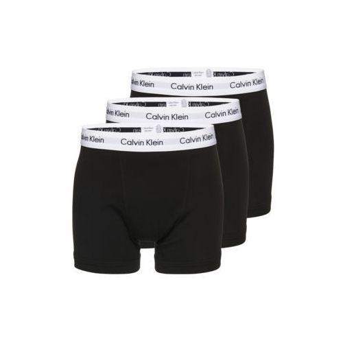 underwear bokserki schwarz / weiß marki Calvin klein