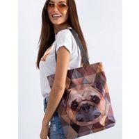 Torebka damska shopper bag lorenti sunny faworyt 046