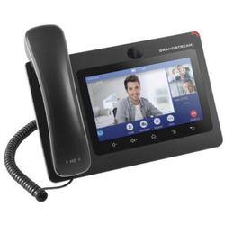 Telefony i bramki VoIP  Grandstream