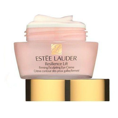 Estée Lauder Resilience Lift Eye Cream 15ml W Krem pod oczy do wszystkich typów skóry