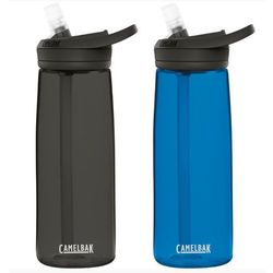 Camelbak eddy+ bottle 750ml 2-pack, charcoal/oxford 2019 bidony