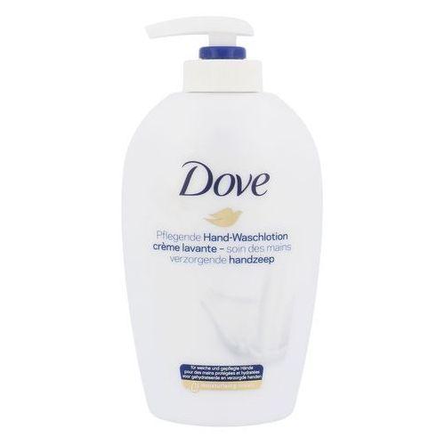 Dove original original mydło w płynie z dozownikiem (beauty cream wash) 250 ml - Najtaniej w sieci