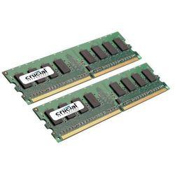 Pamięci RAM  Crucial