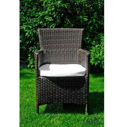 Krzesła ogrodowe  Bello Giardino