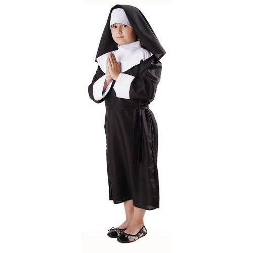 Gam Kostium świętej faustyny - zakonnica dla dziecka (5902557252473)