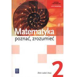Matematyka  WSiP TaniaKsiazka.pl