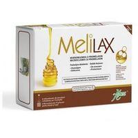 MeliLAX 6 jednorazowych mikrowlewek doodbytniczych x 10g
