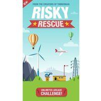 Risky Rescue (PC)