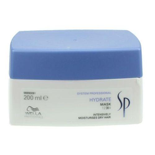 Wella SP Hydrate - maska nawilżająca do włosów 200ml