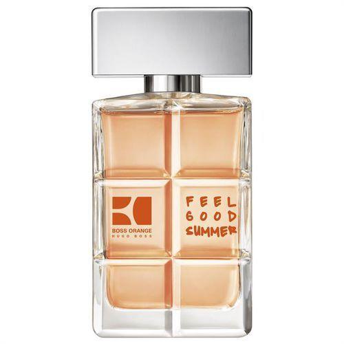 Hugo Boss Boss Orange Men 100ml EdT - Godna uwagi obniżka