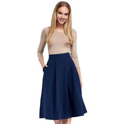 Spódnice i spódniczki Moe Świat Bielizny
