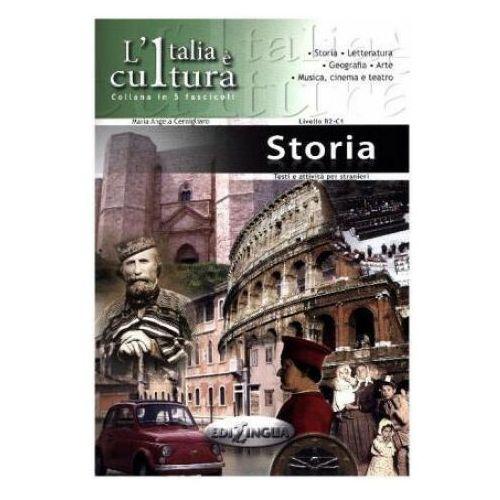 Italia e cultura Storia (2008)