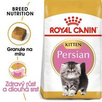 Royal Canin KITTEN PERS - 2kg, 2262