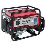 Agregat prądotwórczy em5500cxs marki Honda