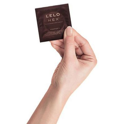 Prezerwatywy lelo (se)