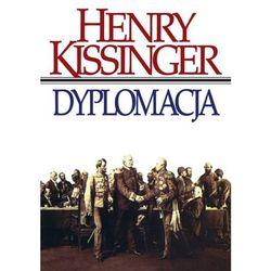 Politologia  Henry Kissinger InBook.pl